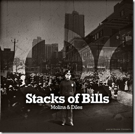 Stacks of Bills Cover